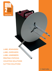 ONE2ID Brochure Labelmate machines