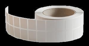 ONE2ID Polyimide kapton etiketten voor PCB