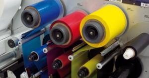 ONE2ID ontwerp en printen van etiketten