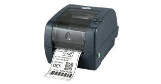 ONE2ID thermal transfer printer TSC