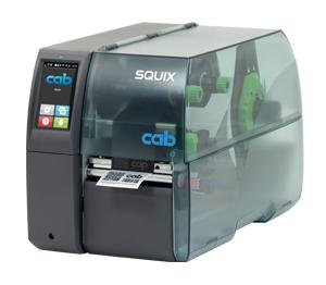 ONE2ID thermal transfer printers voor blanco labels