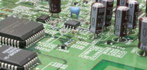 ONE2ID blanco etiketten voor de elektronicabranche