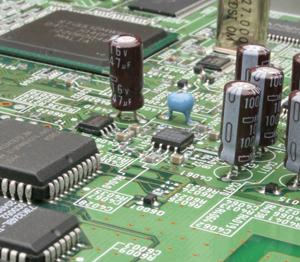 ONE2ID etiketten voor printplaten en componenten