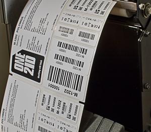 ONE2ID maakt uw etiketten op maat