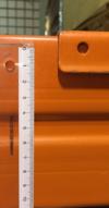 ONE2ID etiketten voor palletstelling