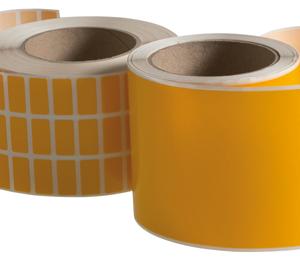 ONE2ID industriële chemisch resistente etiketten