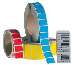 ONE2ID labels met UV-bescherming