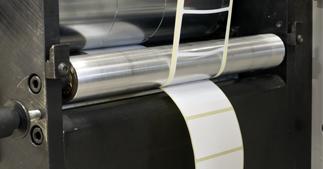 ONE2ID blanco industriële labels bestellen