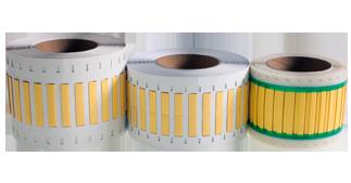 ONE2ID kabelmarkering draadcodering sleeves etiketten draden kabels