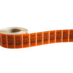 ONE2ID track en trace pallet ID LPN barcode labels magazijn