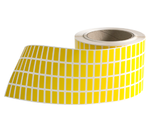 ONE2ID blanco etiketten bedrukken en printen