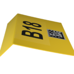 ONE2ID magazijnborden bulklocatie locatieborden