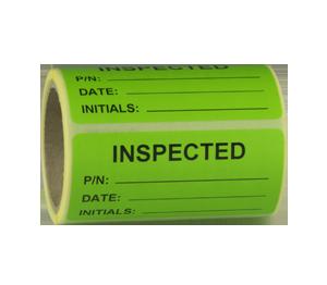 ONE2ID inventaris voorraad etiketten identificatie magazijn industrie