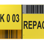 ONE2ID locatieborden magazijn bulk opslag inbound scannen