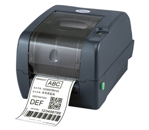 ONE2ID etiketten label printer thermal transfer