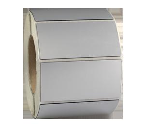 ONE2ID kunststof labels blanco zelf printen