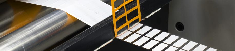 ONE2ID pcb labels polyimide kapton etiketten printen