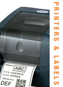 ONE2ID zelf barcode etiketten maken