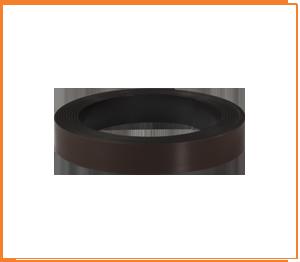 ONE2ID magneetrol magazijnlabels stellingen installeren