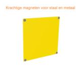 ONE2ID locatieborden met magneet