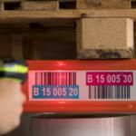 ONE2ID long range scannen retro reflective labels