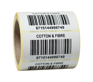 ONE2ID LPN labels pallet id magazijnlabels barcode EAN code
