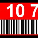 ONE2ID kleurcodering magazijnlabels