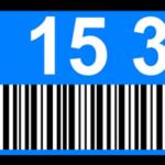 ONE2ID hoogtekleuren magazijnlabels long range scannen