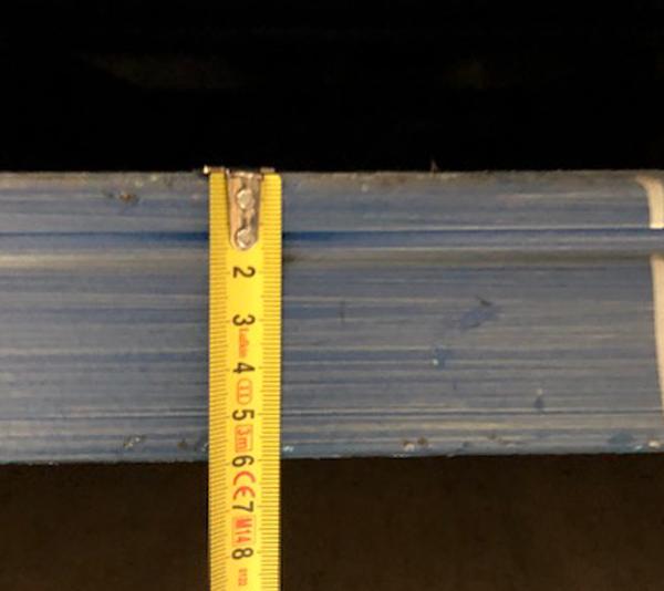 ONE2ID magazijnlabels met barcode