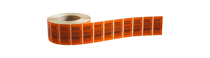 ONE2ID pallet labels magazijnlabels track en trace