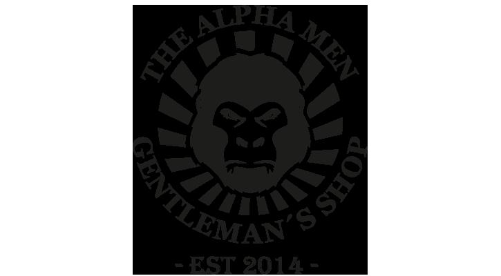 ONE2ID maakt barcode labels voor The Alpha Men