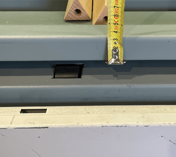 ONE2ID Barcode labels Kardex Shuttle Modula lift Paternoster