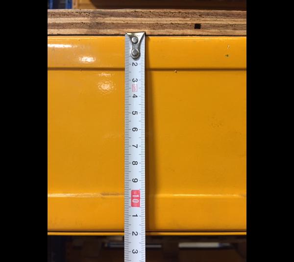 ONE2ID Magnetische etiketten stellinglabels magazijn